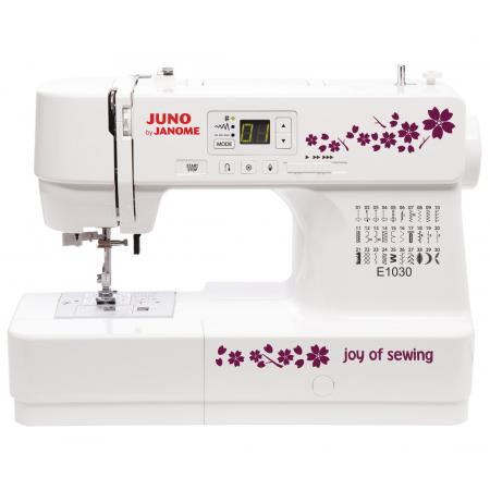 Maszyna JUNO E1030, fig. 1