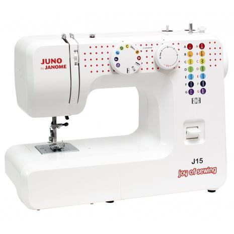 Maszyna JUNO J15, fig. 2