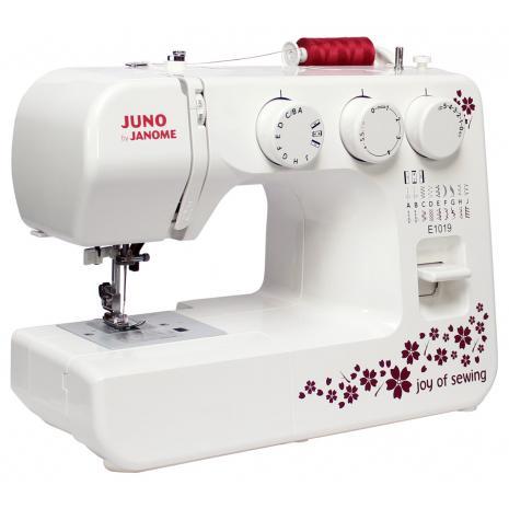 Maszyna JUNO E1019, fig. 2