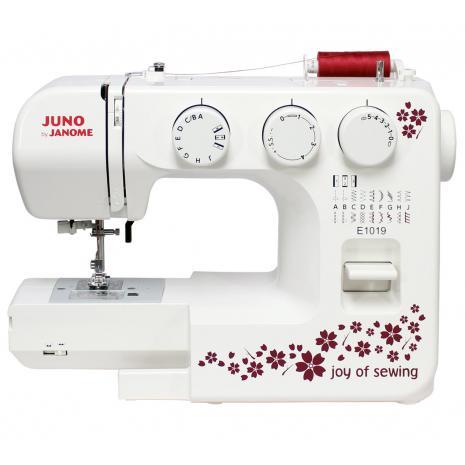 Maszyna JUNO E1019, fig. 3