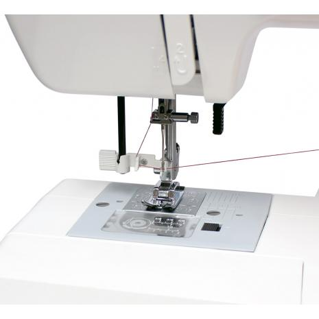 Maszyna JUNO E1019, fig. 4