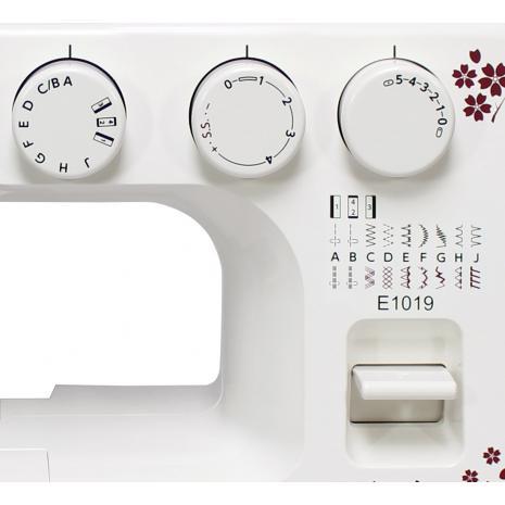 Maszyna JUNO E1019, fig. 5