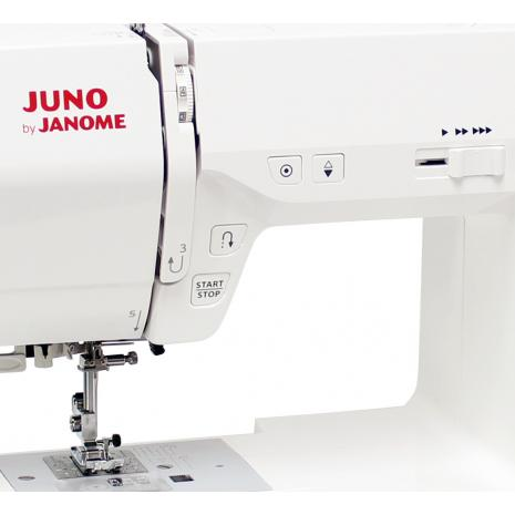 Maszyna JUNO J30, fig. 4