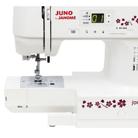 Maszyna JUNO E1030, fig. 5