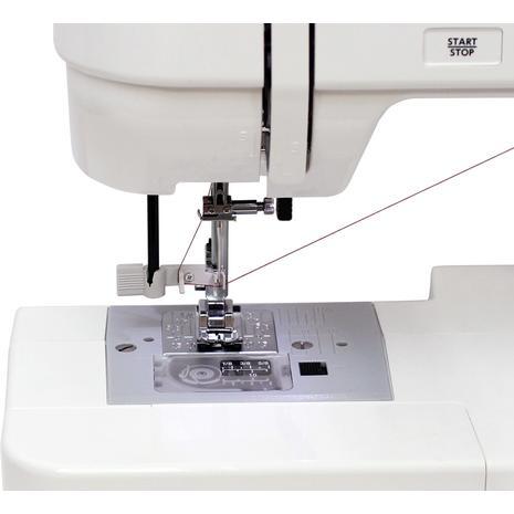 Maszyna JUNO E1030, fig. 6