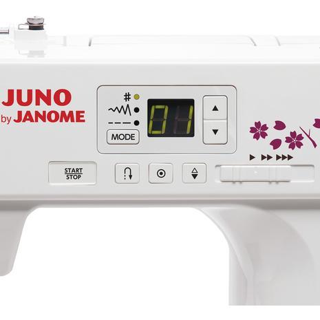 Maszyna JUNO E1030, fig. 7